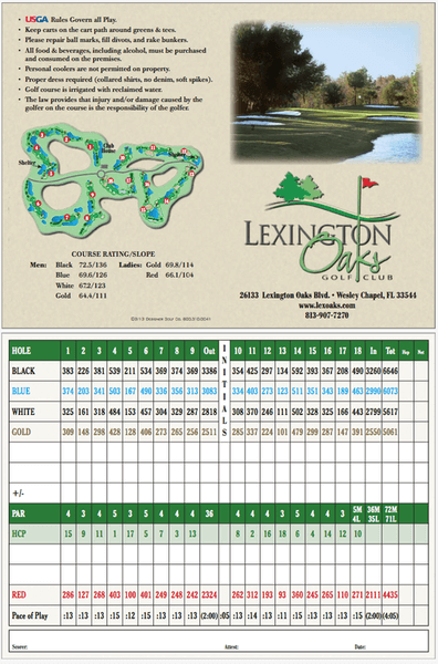 lexington_oaks_scorecard